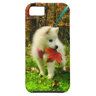 MONA'S LEAF TOUGH iPhone 5 CASE