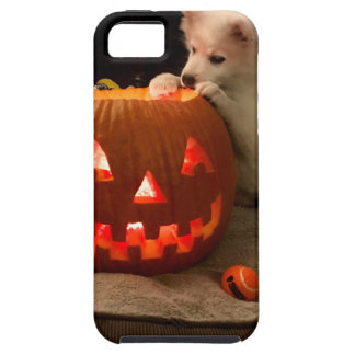 MONA'S PUMPKIN iPhone 5 CASE