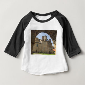 Monastery in Serbia Baby T-Shirt