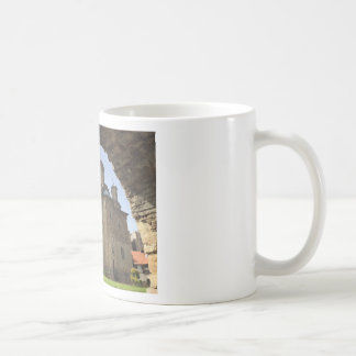 Monastery in Serbia Coffee Mug