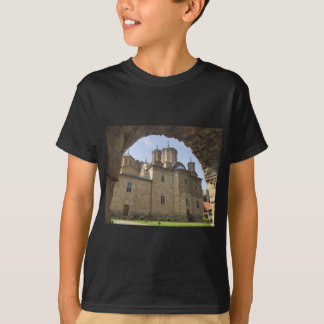 Monastery in Serbia T-Shirt