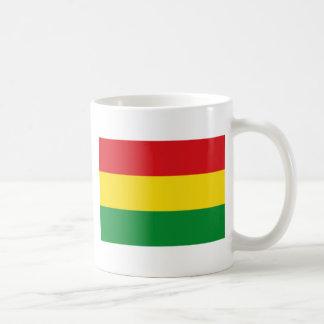 Moncagua, El Salvador, El Salvador flag Coffee Mug