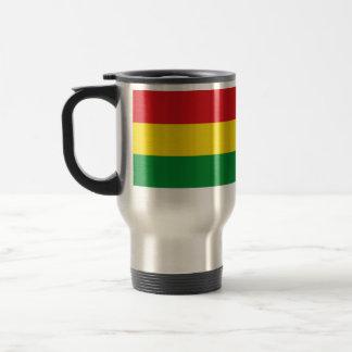 Moncagua, El Salvador, El Salvador flag Coffee Mugs