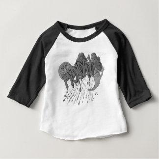 Monday Baby T-Shirt