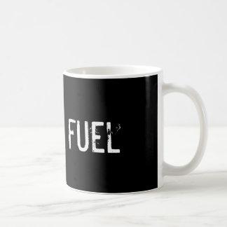 Monday Fuel Coffee Mug