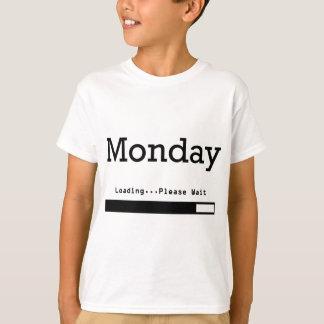 Monday - Loading... T-Shirt