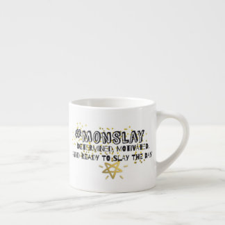 Monday Motivation Mug