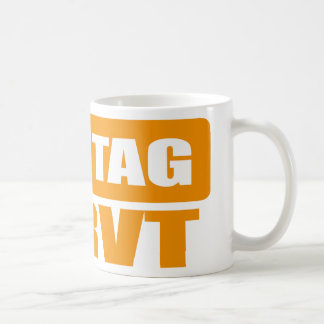 Monday Coffee Mugs
