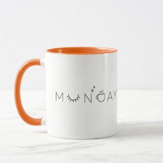 Monday Mug