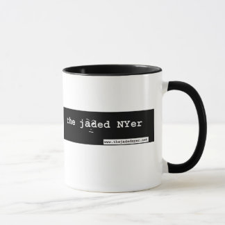 Monday Musings Mug