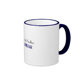 Monday Stress Mug
