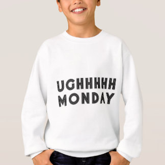MONDAY SWEATSHIRT