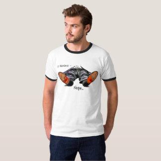 Monday's T-Shirt