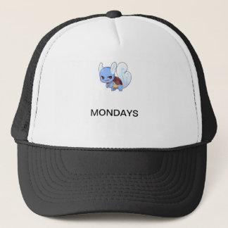 MONDAYS TRUCKER HAT