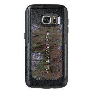 Mondays With Mom OtterBox Samsung Galaxy S7 Case