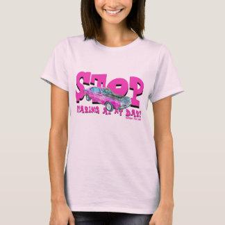 Mondo T - Canadian Dart Eh! T-Shirt
