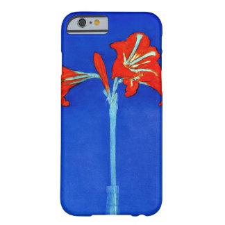 Mondrian Amaryllis iPhone 6 case