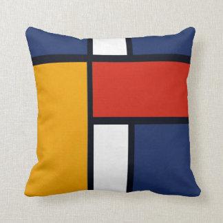 Mondrian Cushion