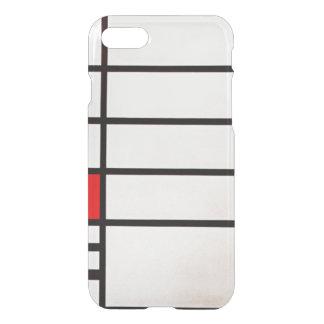 Mondrian - Trafalgar Square iPhone 7 Case