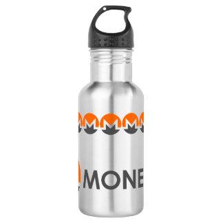 Monero Water Bottle
