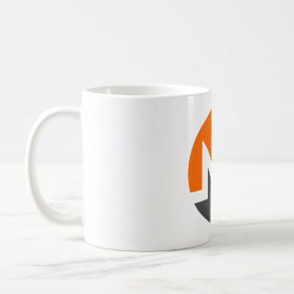 Monero (XMR) Coin Mug