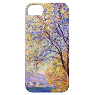 Monet: Antibes Seen from the Salis Gardens Barely There iPhone 5 Case