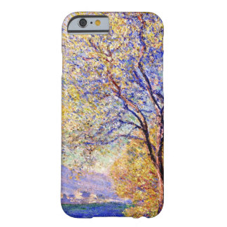 Monet: Antibes Seen from the Salis Gardens Barely There iPhone 6 Case