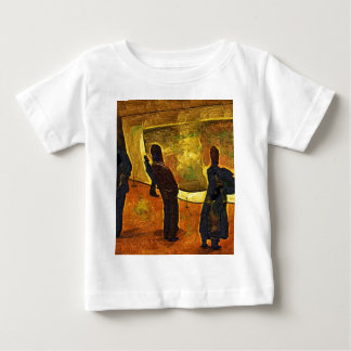 Monet at the Museum of Modern Art NYC Baby T-Shirt
