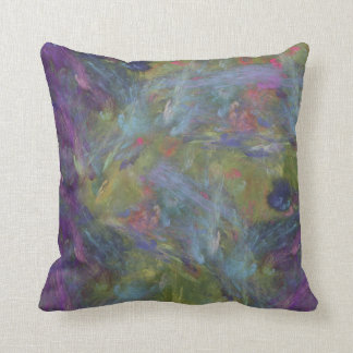Monet Cushion