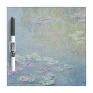 Monet - Dry Erase Board