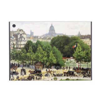 Monet Garden Of The Princess Case For iPad Mini