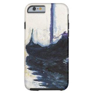 Monet Gondola In Venice Tough iPhone 6 Case