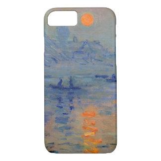 Monet - Le moment iPhone 8/7 Case