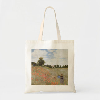 Monet Painting Bags