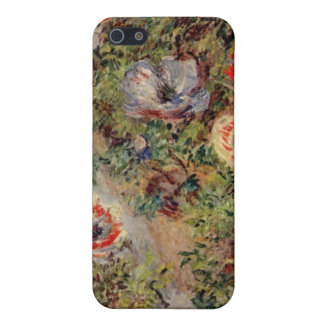 Monet Painting iphone Case iPhone 5/5S Cover
