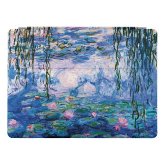 Monet's Water Lilies iPad Pro Cover