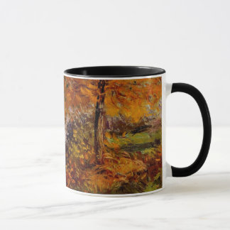 Monet - The Studio Boat Mug