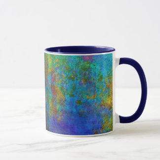 """Monet Tribute"" Fine Art Mug"