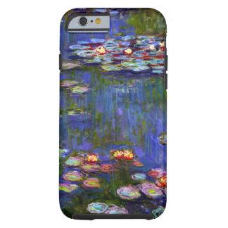Monet Water Lilies 1916 Tough iPhone 6 Case