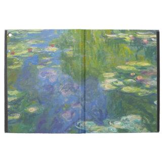 Monet Water Lilies iPad Pro Case