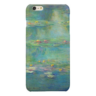 Monet Water Lilies iPhone 6/6S Plus Savvy Case