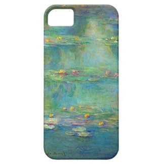 Monet Water Lilies iPhone SE/5/5S Barely There Barely There iPhone 5 Case