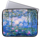 Monet Water Lilies Laptop Sleeve
