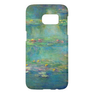 Monet Water Lilies Samsung Galaxy S7 Barely There