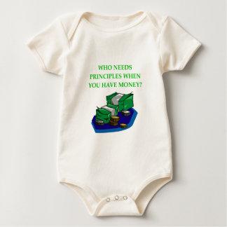 MONEY BABY BODYSUIT
