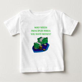 MONEY BABY T-Shirt