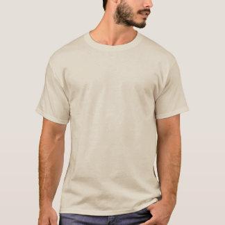 Money Badger Coalition Back Shirt
