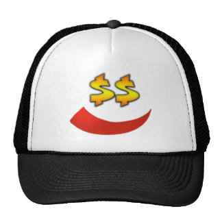 MONEY $$ CAP