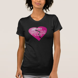 Money -> Comfort T-Shirt
