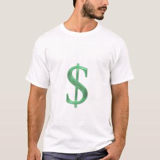 Money Fan,featuring Dolar T-Shirt